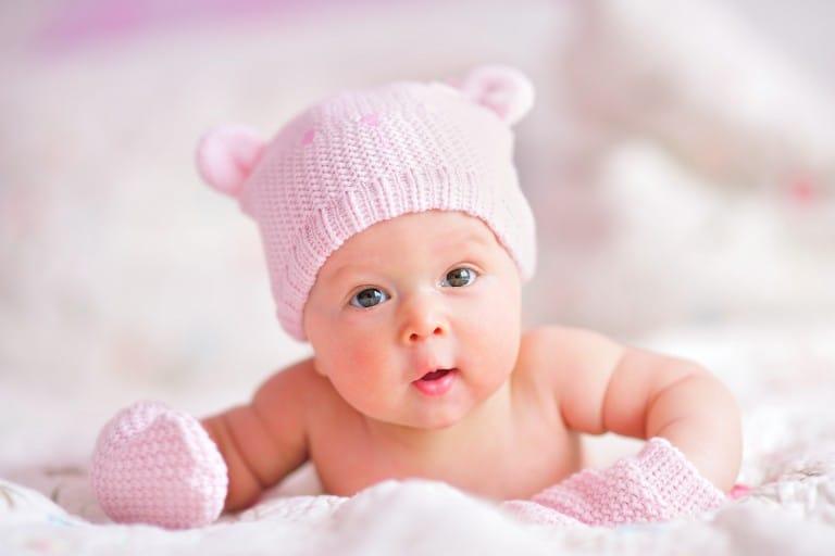 baby meisje
