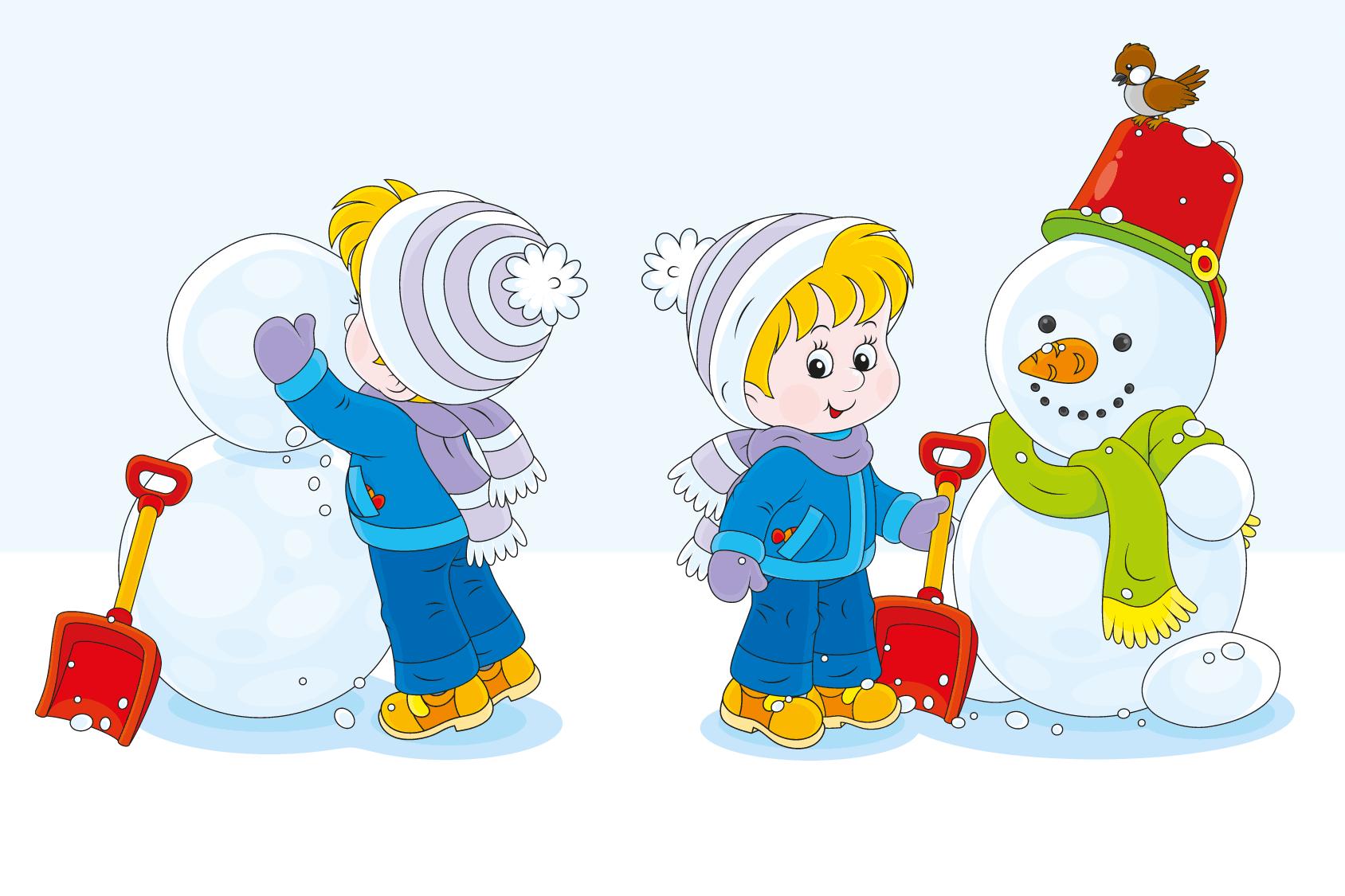 Kleurplaat Sneeuwpop 24 Gratis Sneeuwpop Kleurplaten