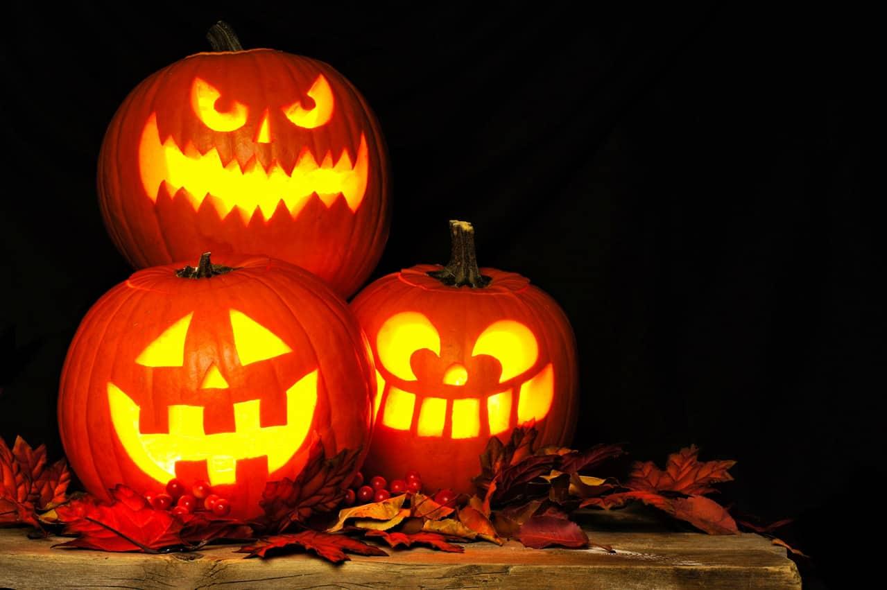 Halloween Liedjes Nederlands Tijd Met Kinderen