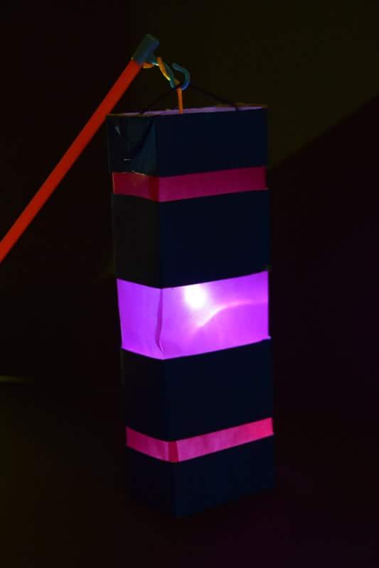 Lantaarn lampion