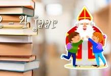 Sinterklaasboeken voor peuters