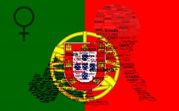 Portugese meisjesnamen