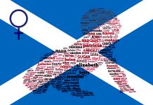Schotse meisjesnamen